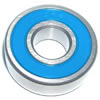 Rubber Seals Bearings