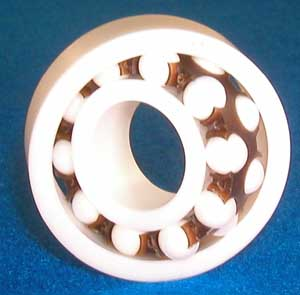 Full Ceramic Self Aligning Bearing