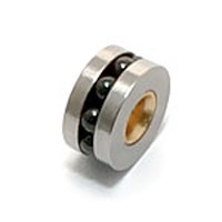 Ceramic Thrust Hybrid Bearings