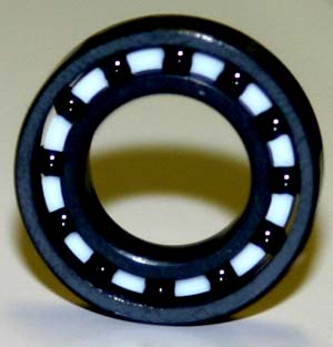 Silicon Nitride Bearings,Si3n4 Bearing,Silicon Nitride Ball