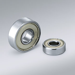precision low friction ball bearings