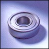 Metric bearings